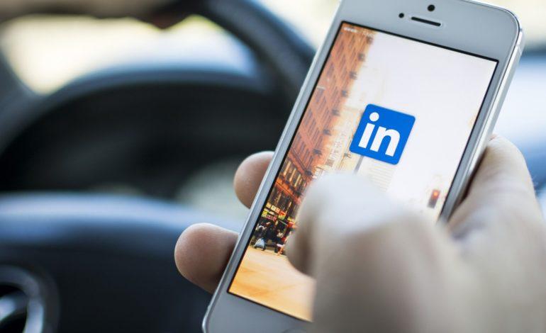 2012'den Beri 117 Milyon LinkedIn kullanıcısının Özgeçmişi Çalındı