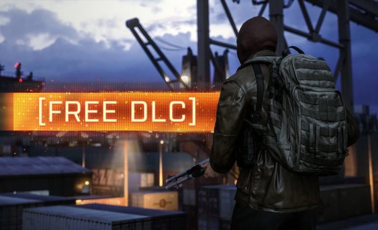Battlefield 4 İçin Bedava DLC