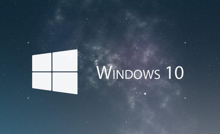 Windows 10: Bir İyi, Bir Kötü Haber