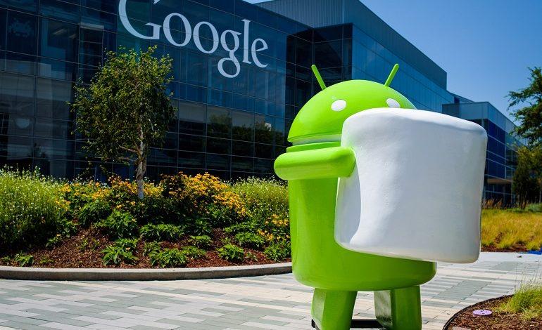 Android Marshmallow'un Kullanım Oranı %10'u Geçti