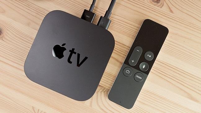 4K Destekli Apple TV Önümüzdeki Ay Karşımıza Çıkabilir