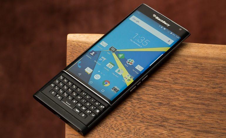 Blackberry'nin Telefon Satışları Beklentilerin Altında