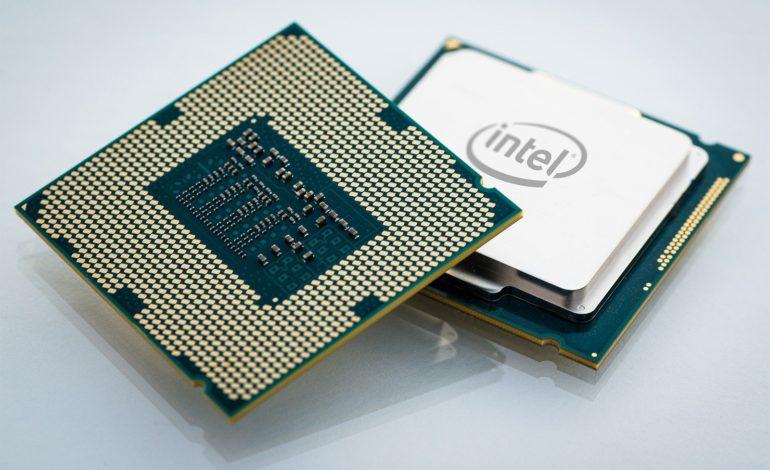 Intel'den 10 Çekirdekli Yeni İşlemci
