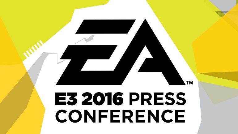EA'in E3'te Açıkladığı Her Şey