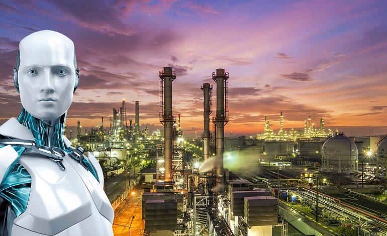 Sanayi Kuruluşlarının %30'u ESET Kullanıyor