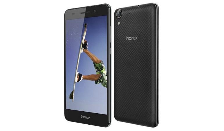 Huawei'den Uygun Fiyatlı Telefon: Huawei Honor 5A