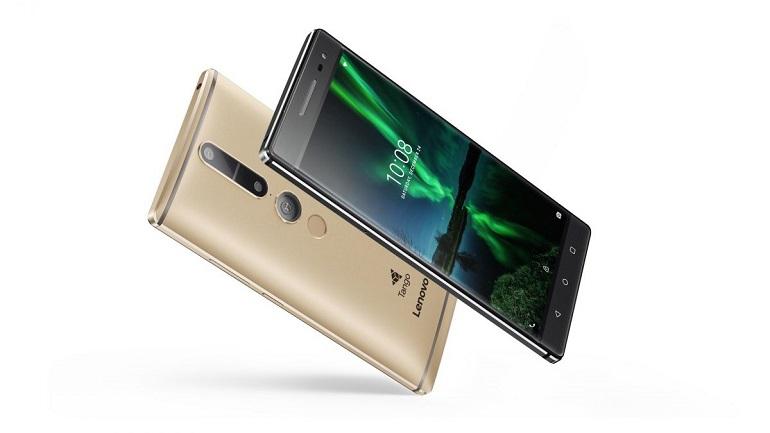 Lenovo Phab 2 Pro ile İlk Project Tango Akıllı Telefon Gerçeğe Dönüşüyor