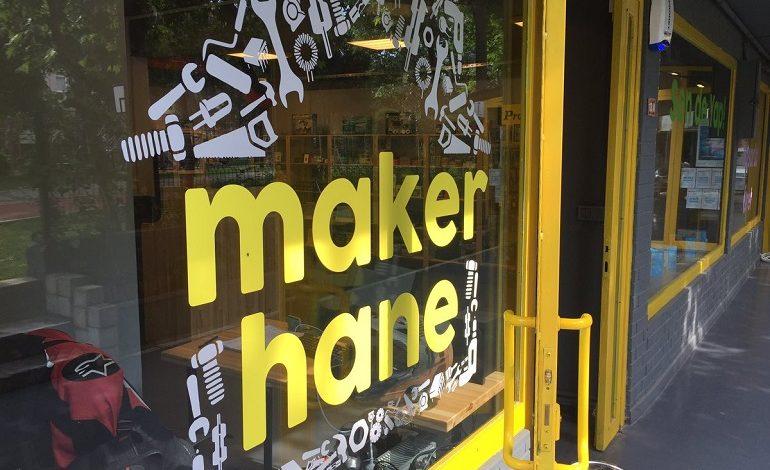 Makerhane Yaz Kampı ile Çocuklar Robot Yapmayı Öğrenecek