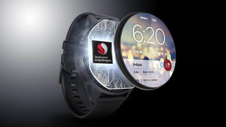 Qualcomm, Giyilebilir Cihazları Hedef Alan Yeni Snapdragon Wear Çipleri Duyurdu