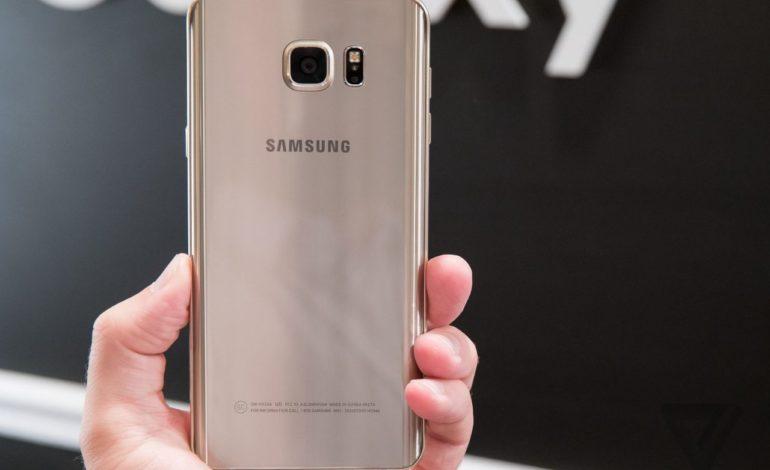 Galaxy Note 7'nin Teknik Özellikleri Doğrulandı