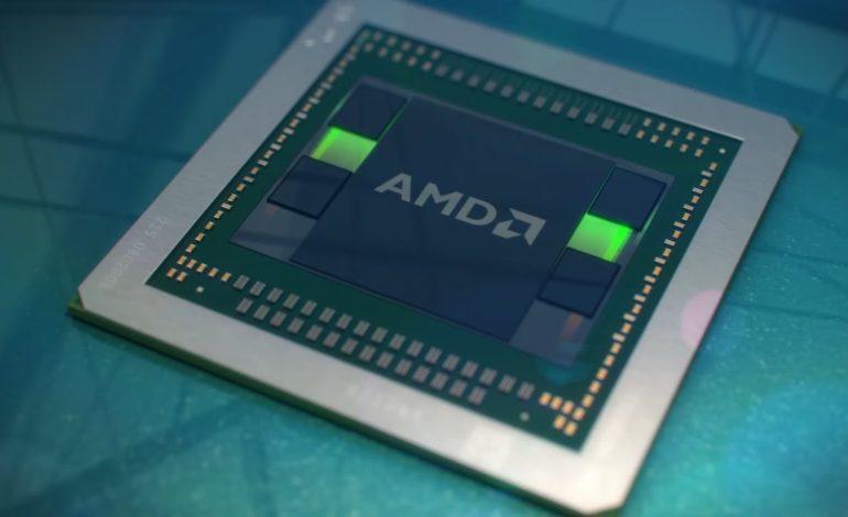 AMD'den yeni RX 480 Ekran Kartı