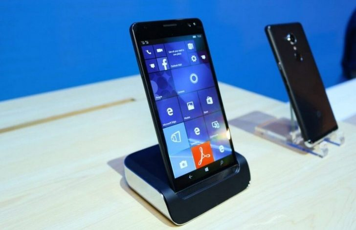 Lumia Telefonların Yerini Hp Alacak Gibi