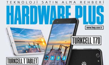 Hardware Plus Haziran 2016 Sayısı Bayilerde!