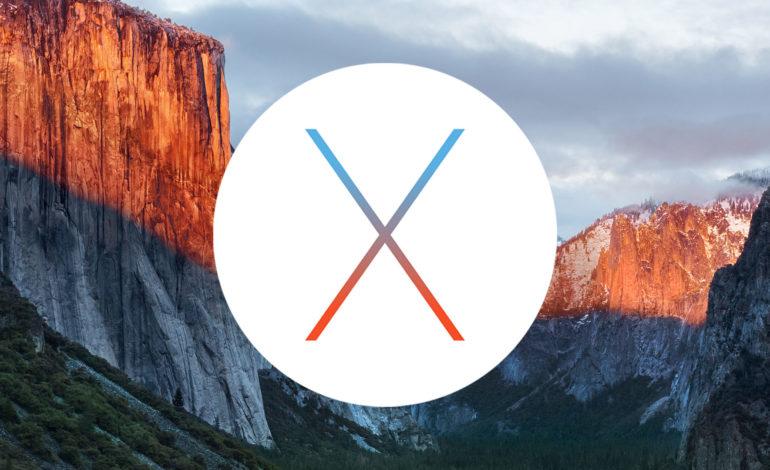 OS X mi Yoksa Başka Bir Şey mi?