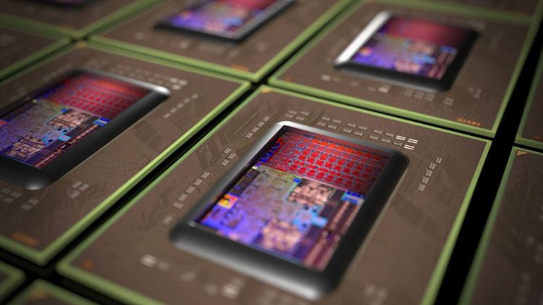 AMD, 7. Nesil A-Serisi İşlemcilerini Tanıttı