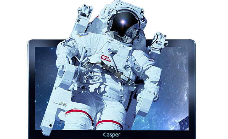 Casper'ın Babalar Günü Önerisi: Nirvana C800