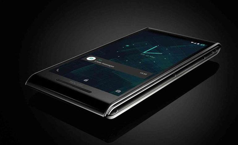 Dünyanın En Güvenli Android Telefonu 40 Bin TL!