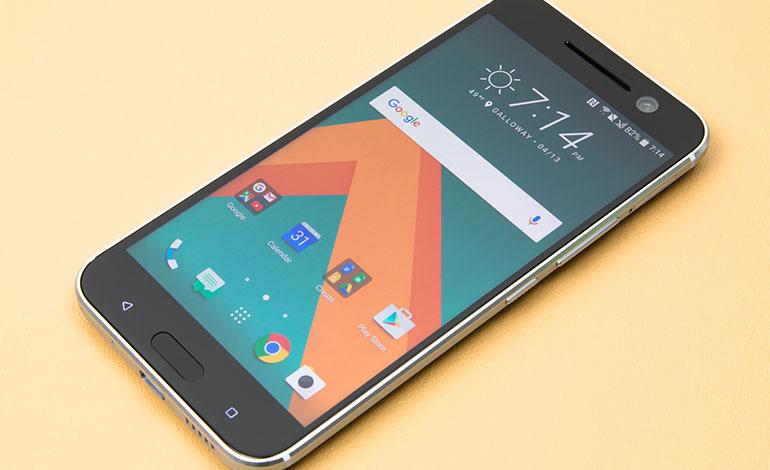 HTC 10, Firmanın Beklentilerini Karşılamaktan Uzak