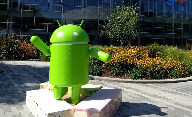 Android N'in İsmi Belli Oldu!