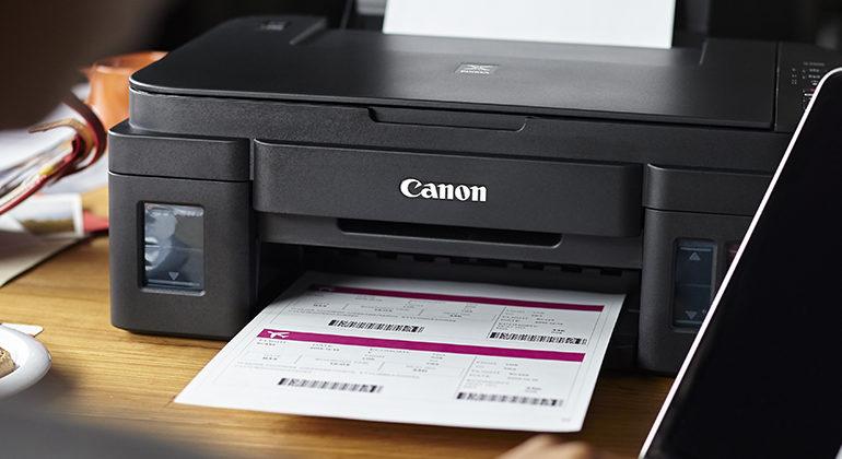 Canon Pixma G3400 ile Baskı Maliyetinizi Minimuma İndirin