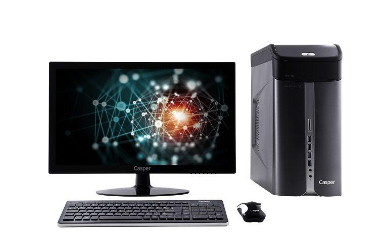 Casper Nirvana D300: Masaüstü Bilgisayarda İyi Bir Çözüm Arayanlara