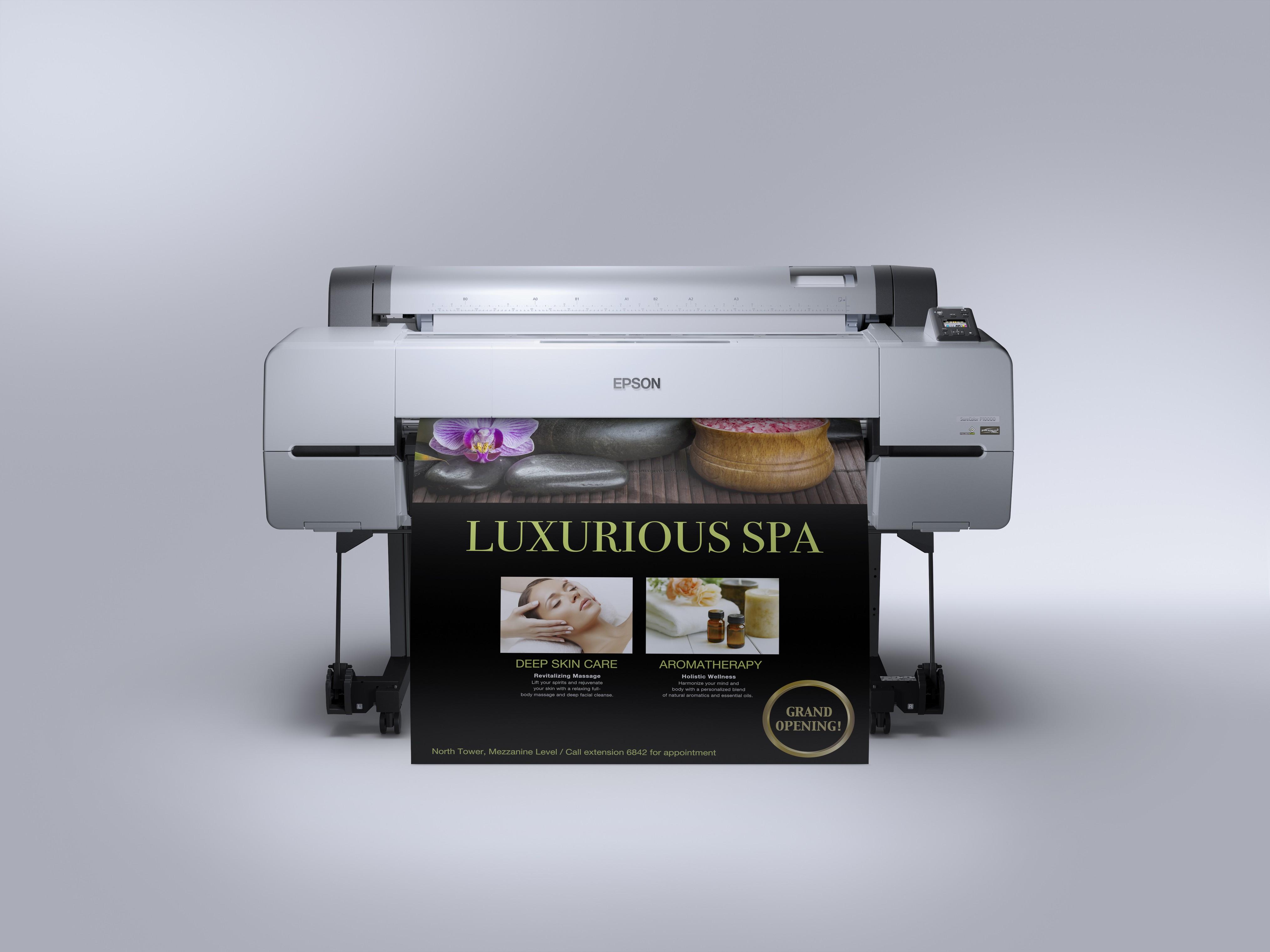 Epson SC-P10000