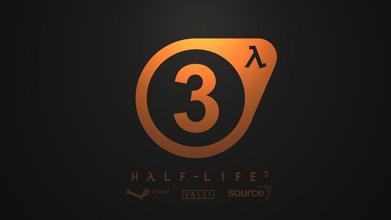 Half Life 3 Geliyor Mu?