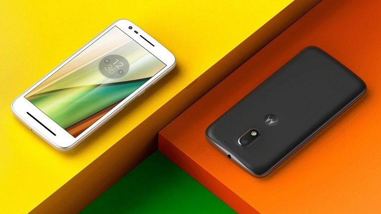 Motorola'dan Uygun Fiyatlı Telefon: Moto E