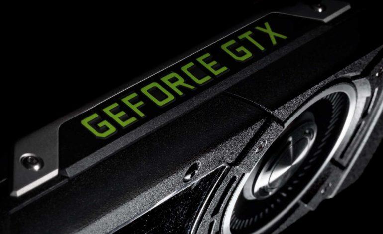 NVIDIA GeForce GTX 1050 Ekran Kartı Ortaya Çıktı!