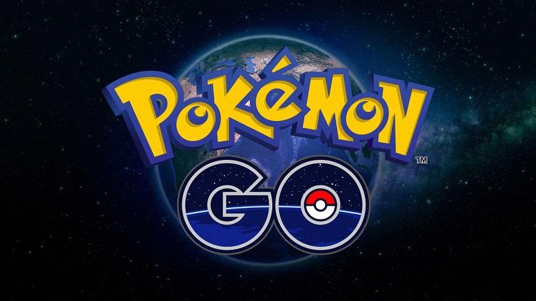 Pokemon Go Kullanıma Sunuldu