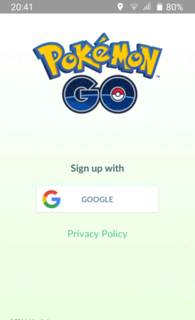 Pokemon Go (9)