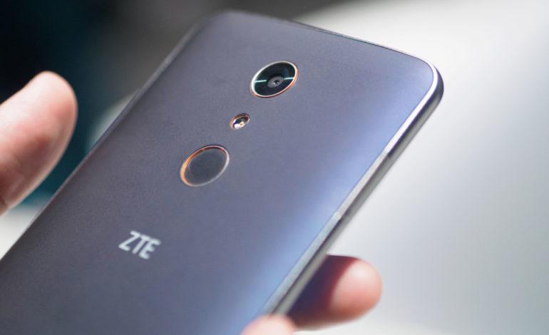ZTE, 99$'a Snapdragon 617'li Telefon Çıkartıyor