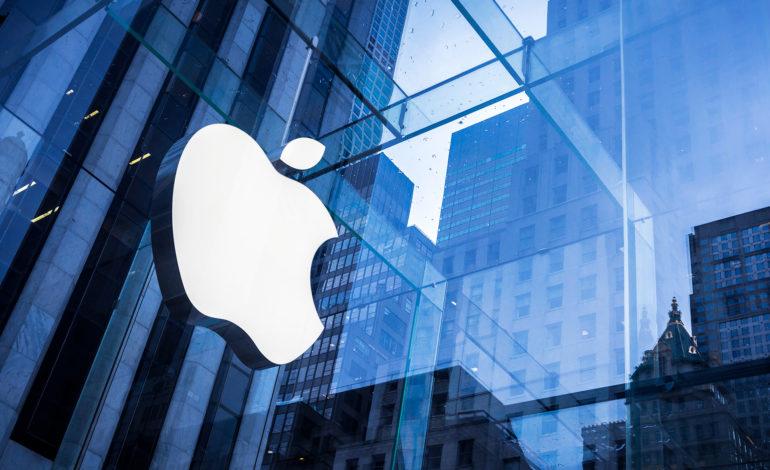 Apple yükselişe devam ediyor