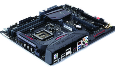 Asus Maximus VIII Hero İncelemesi