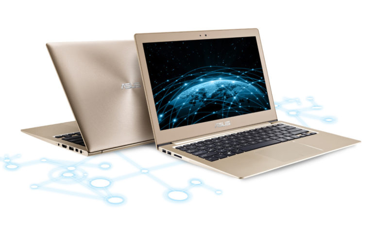 Asus Zenbook UX303UB İncelemesi