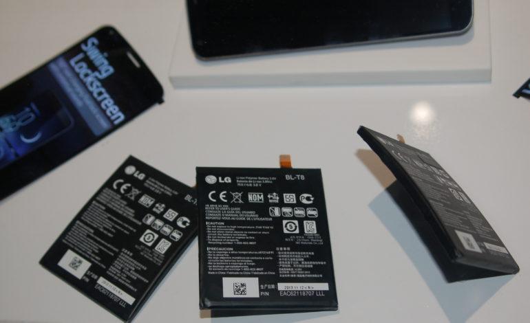 LG Araçlar ve Telefonlar için Kıvrılabilir POLED Ekranlar Üretecek