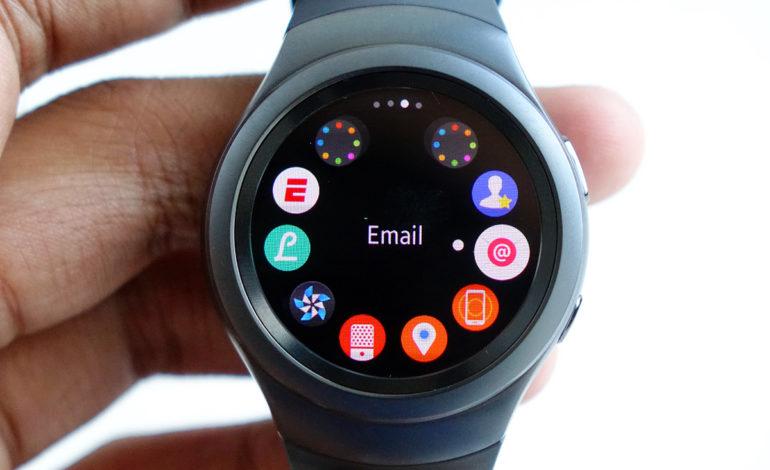 Samsung'un Yeni Amiral Gemisi Akıllı Saati