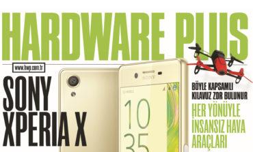 Hardware Plus Temmuz 2016 Sayısı Yayında