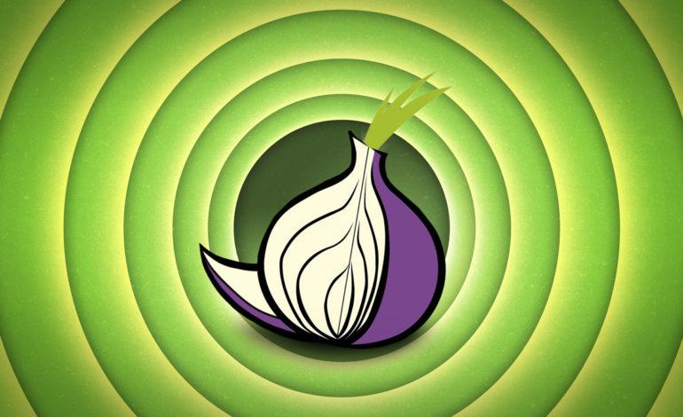 Tor Projesinde Önemli Bir İsim