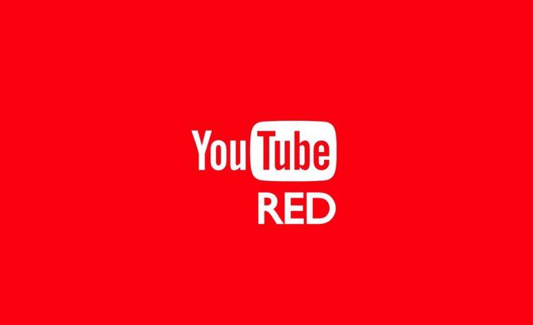 4 Ay Boyunca YouTube Red ve Play Music Denemesi Bedava