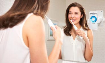 Oral-B, Akıllı Diş Fırçası Genius'u Tanıttı
