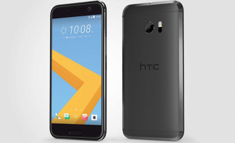 HTC 10 Avrupa'nın En İyisi Seçildi