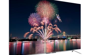 Arçelik'den Türkiye'nin İlk OLED Televizyonu Duyuruldu