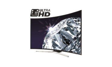 Samsung 2016 Model UHD TV En Yüksek UHD Standardı Belgesini Aldı