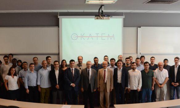 Türkiye'nin İlk Optik Haberleşme Merkezi Açıldı