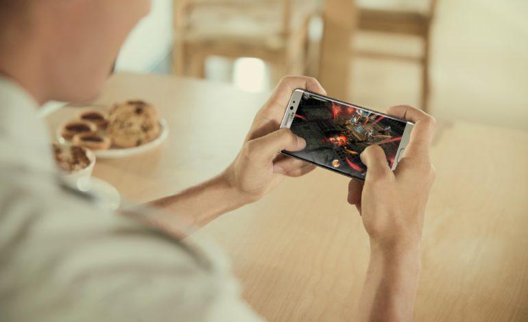 Samsung Galaxy Note7 ile Büyük Ekranda Eğlence Keyfi