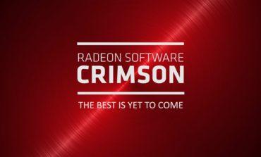 AMD Radeon Crimson Edition 16.11.5 Sürücüleri Yayınlandı