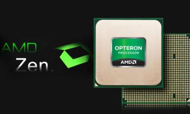 AMD'nin Yeni Nesil İşlemci Çekirdeği: Zen