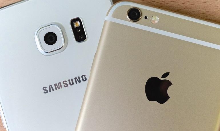 Apple ve Samsung Arasındaki Patent İhlali Davası Yeniden Alevlendi