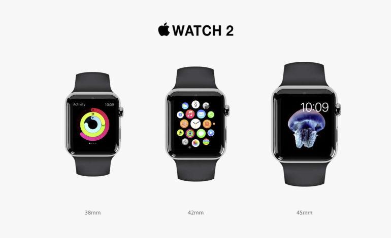 Apple Watch 2'nin Çıkış Tarihi ve Özellikleri